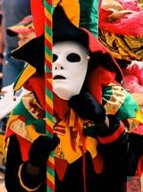 <h5>Carnaval : Le Bouffon - Tarascon sur Ariège (09)</h5><p>21 cm x 29,7 cm</p>